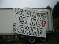 Hacking and Crime