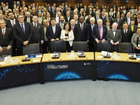 Science and Diplomacy Conference