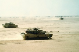 Tank Formation