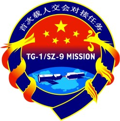China Space Mission